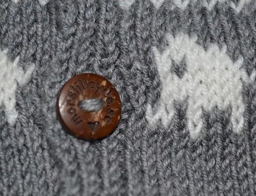 kokosknappar