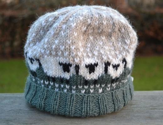 Baa Ble Hat