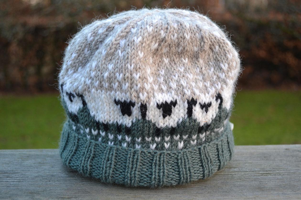 Baa-Ble-Hat