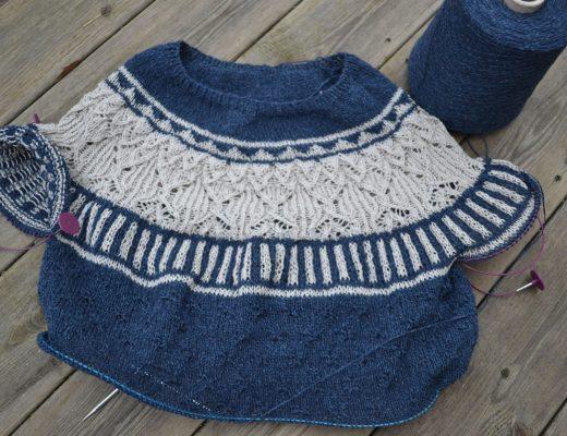 Zweig tröja