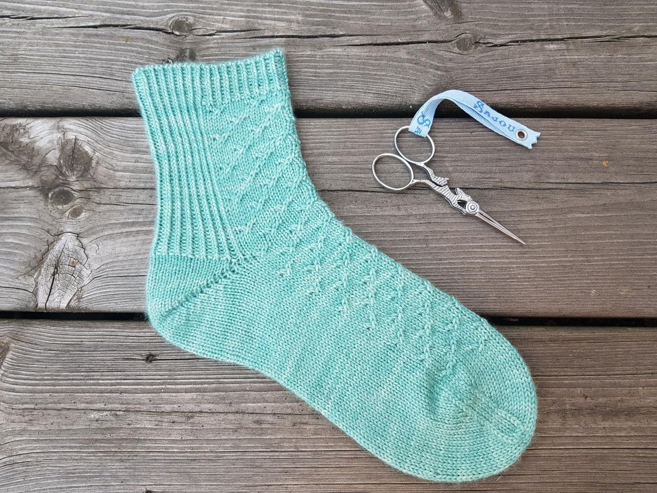 Vedema sock