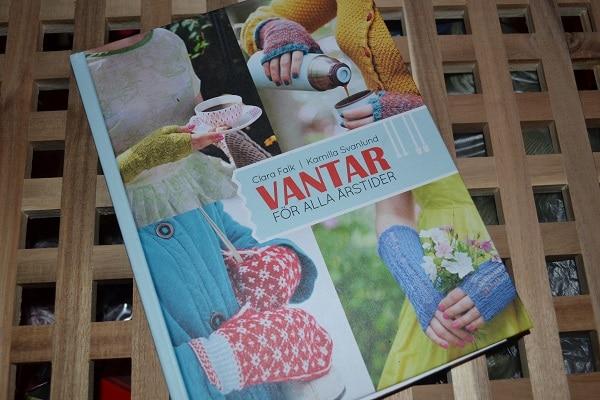bok Vantar för alla årstider
