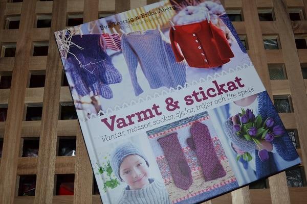 bok Varmt o Stickat